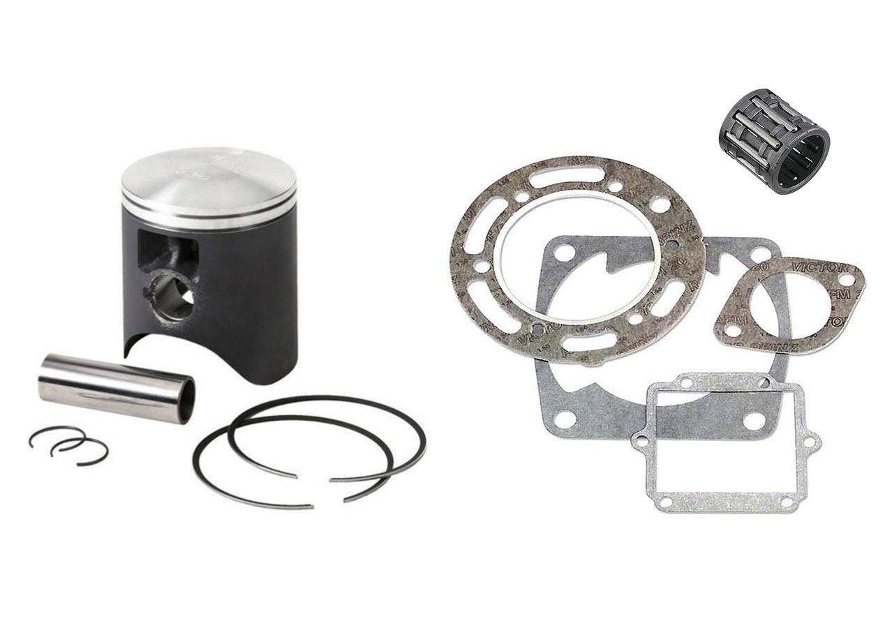 hight resolution of yamaha dt175 1977 2011 piston top end gasket rebuild kit