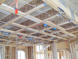 Home Fire Sprinkler System in Installation Baltimore MD  Fire Tech