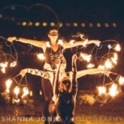 FireTribe - Shanna Jones - Cavalli