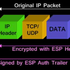Network Diagram Vpn Tunnel Chevy Aveo Radio Wiring Understanding Ipsec Mode And Transport - What's The Difference?
