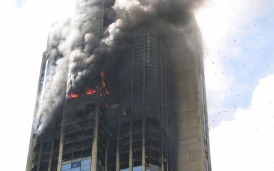 The Cause of the Deadly Minnesota Hi-Rise Fire Remain Undetermined