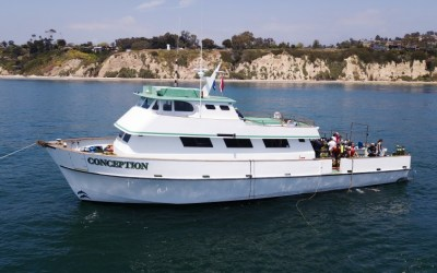 Controversy Over Design and Safety of Dive Boats