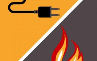 Fire Investigation – Electricity and Fire