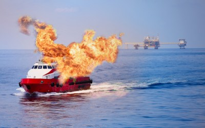 Dive Boat Captain Indicted for Fatal Fire That Killed 34