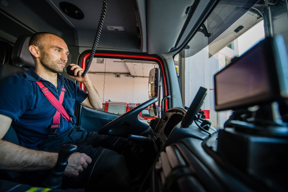 The Importance of Driver Training