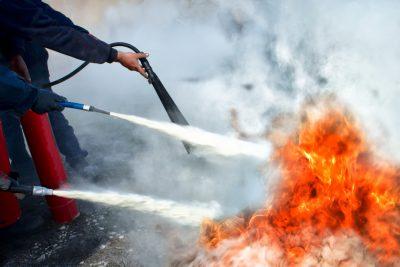 Fire Inspector Training Level I and II