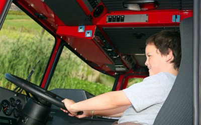 Fire Apparatus Operator or Driver and The Difference
