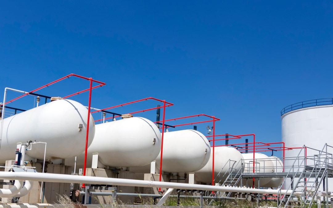 Fire Prevention for Storage Tanks