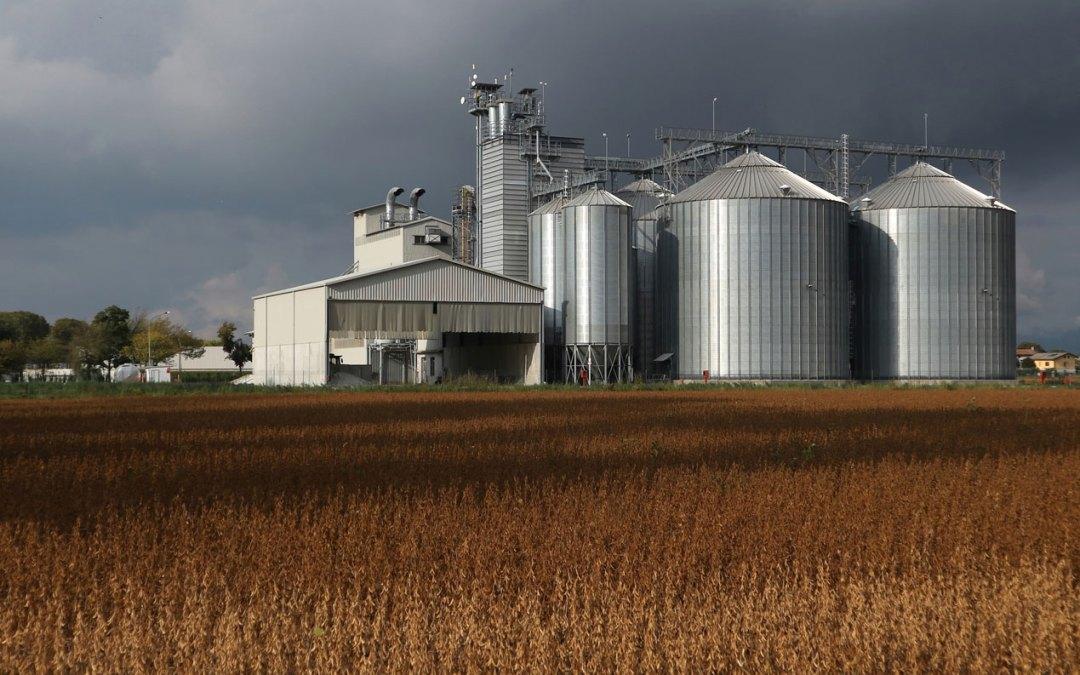 Wheatland County Awarded Grain Rescue Equipment