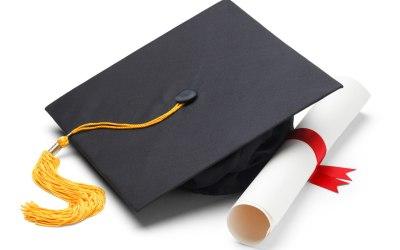 Graduation Message by Gordon Graham