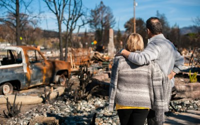 Nelson Fire Department Creates Home Fire Smart Video to Help Residents Reduce Wildfire Risk
