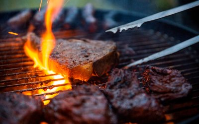 NFPA Tips on Grilling