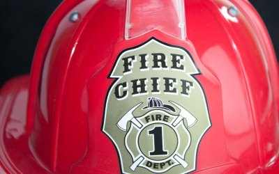 New Fire Chief Appointed for Edmonton Fire Rescue Service