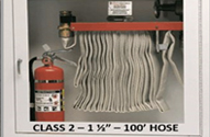 Class 2 Standpipe and Hose System