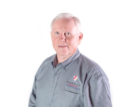 Glen Sanders Co-founder Firewise Consulting