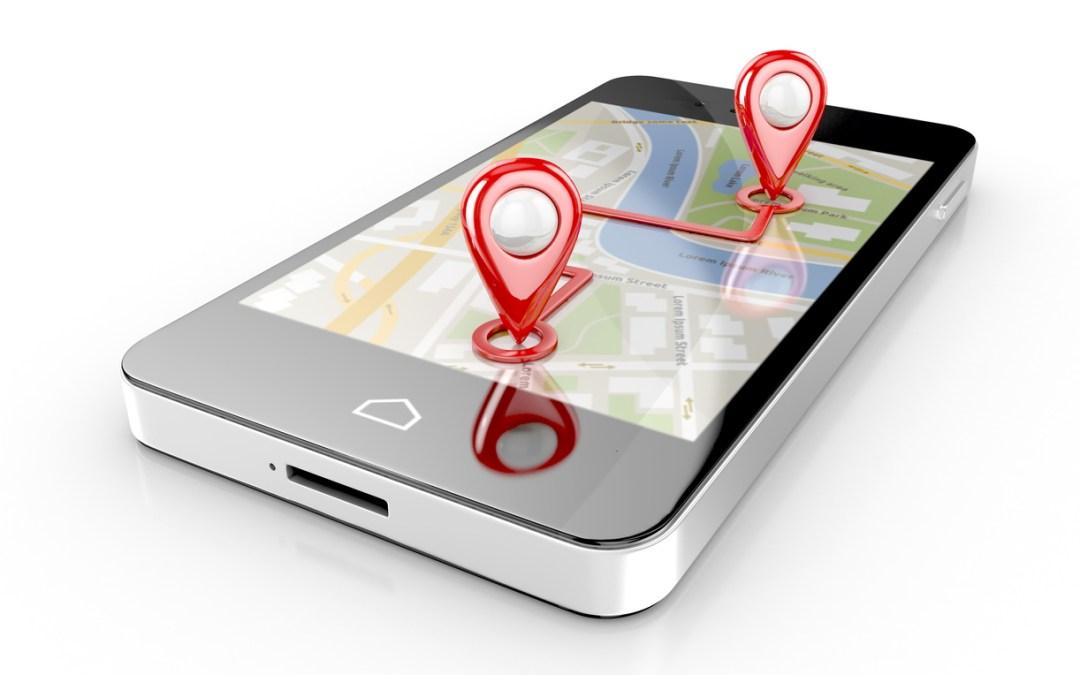 Three Word Location Technology