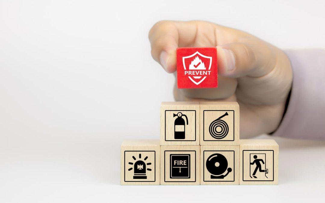 University of Alberta Utilizes Fire Safety Loss Prevention Program