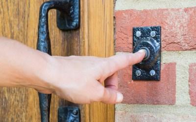 Video Door Bells Recalled Due to Fire Hazard