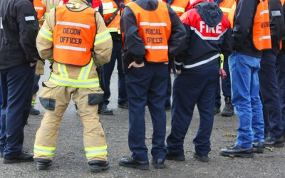 Two Important Advances in Firefighter Safety Celebrated