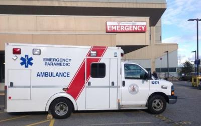 Change in BCEHS response policy has firefighters concerned