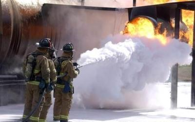 Washington State lawmakers propose banning toxic firefighting foams