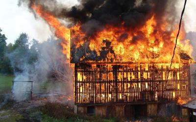 Ontario launches barn fire safety campaign