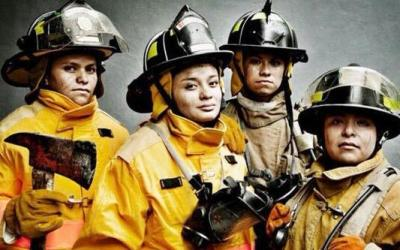 Montreal's fire service will hire more women, people of colour