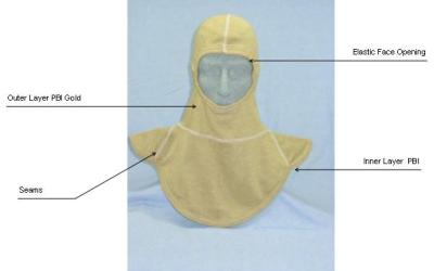 NFPA issues safety bulletin on firefighter protective hoods