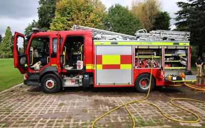 Daily fire truck inspection rule unnecessary?