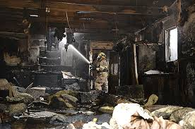 Researchers to Design and Test Sensors to Protect Firefighters from Respiratory Damage