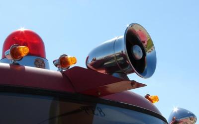 Insurers must cover fire engine maker for hearing loss claims