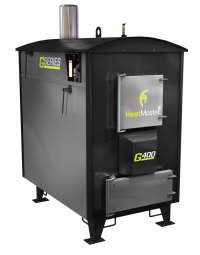 Heat Master Outdoor Furnace
