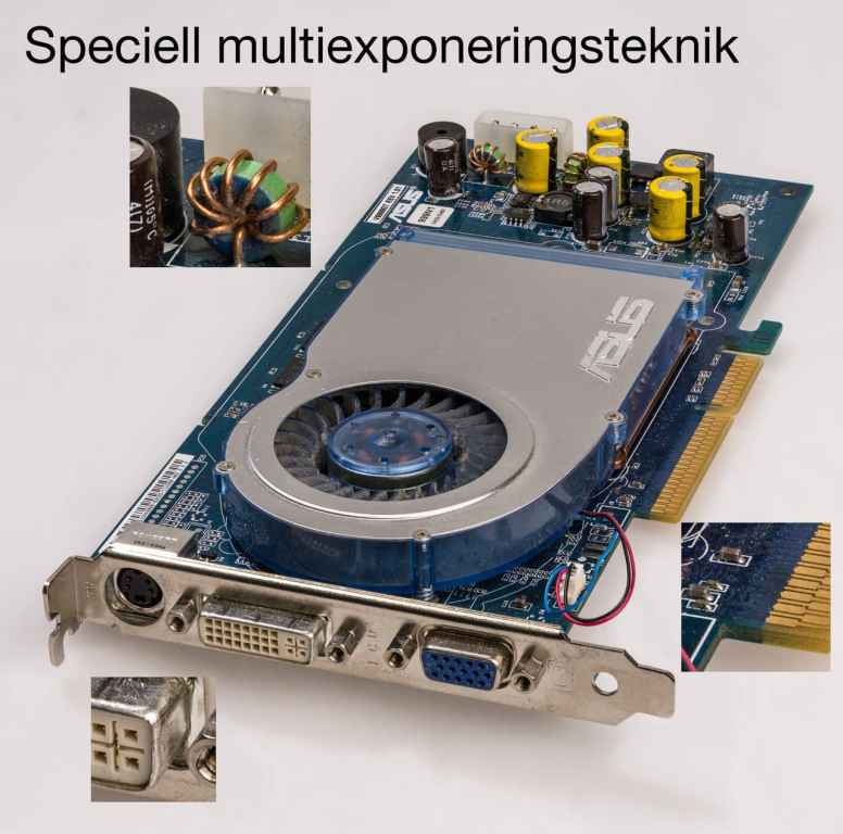 Produktbild Specialteknik - FirmaBild Företagsfoto