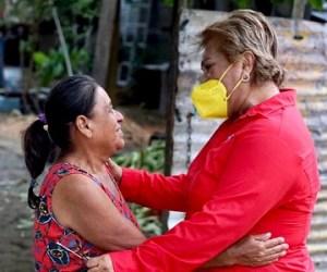 Nereida Santos recuperará programas enfocados a la mujer