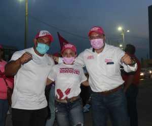 Playas limpias y resurgimiento del carnaval, propone Chucho Moreno