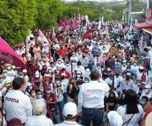 Mundo Nuevo saca la casta morenista, va con Amado Cruz