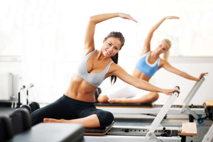 Un nou studio de Pilates Bucuresti