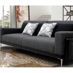 Cautati o canapea fixa de birou sau extensibila? Alegeti oferta Henderson