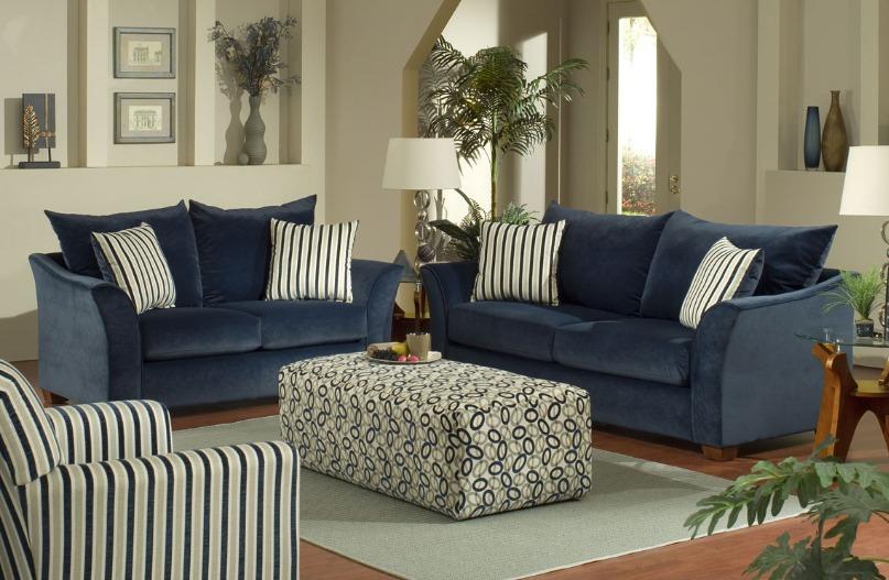 Canapele fixe cu design modern pe magazinul Henderson