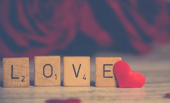 Die Liebe Gottes