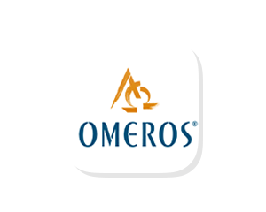Omeros logo edited
