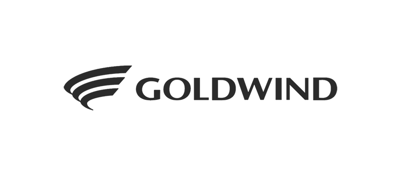 Company Logo of Goldwind