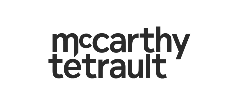 Company Logo of McCarthy Tetrault