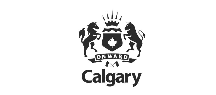 Logo of the City of Calgary