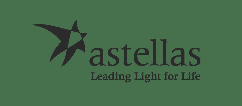 Company Logo of Astellas