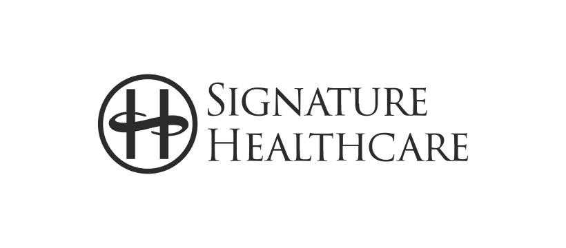 Company Logo of Signature Healthcare