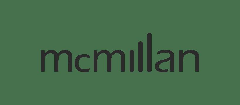 Company Logo of McMillan