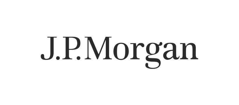 Company Logo of JP Morgan