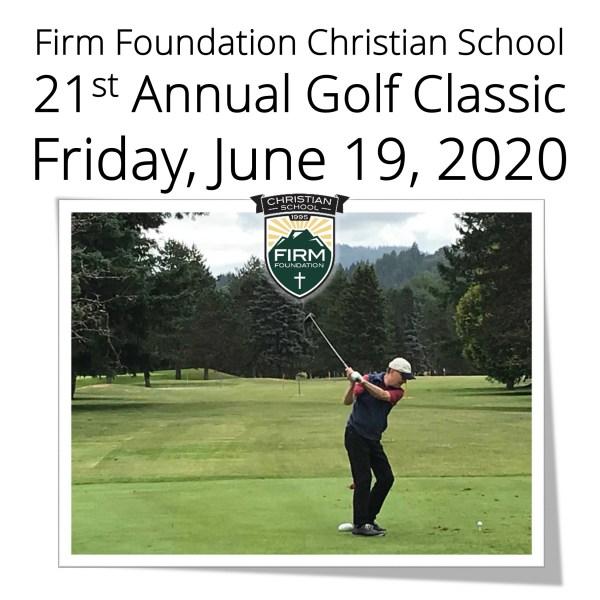 FFCS Golf 2020