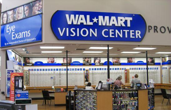 Does Walmart have lower pricing than an independent Optometrist  Koees Answer